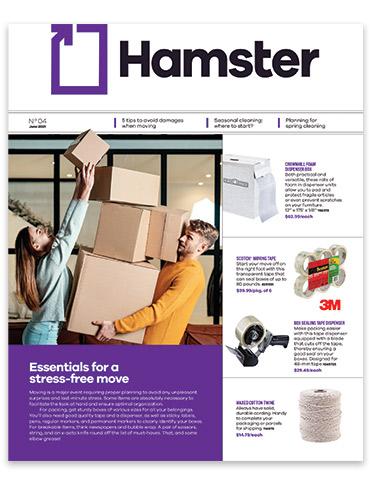 Hamster Magazine